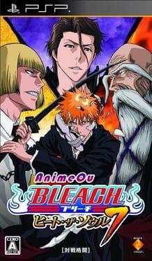 Cover Bleach: Heat the Soul 7
