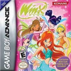 Cover Winx Club