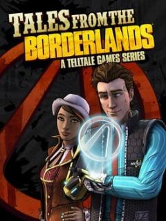 Cover Tales from the Borderlands