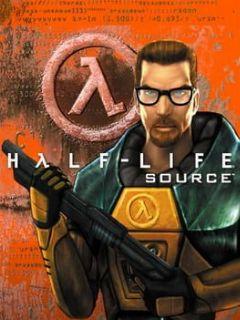 Cover Half-Life: Source
