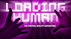 Cover Loading Human – Il videogioco di Flavio Parenti