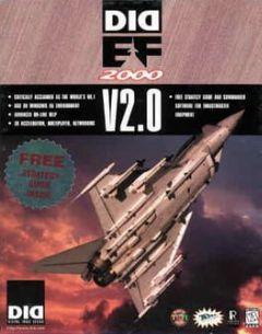 Cover EF2000 v2.0