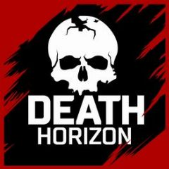 Cover Death Horizon