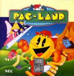 Cover Pac-Land