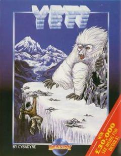 Cover Yeti