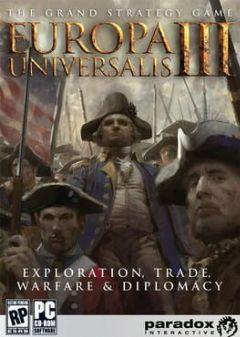 Cover Europa Universalis III