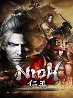 Cover NiOh: Complete Edition