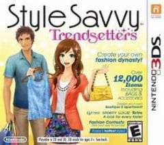 Cover Style Savvy: Trendsetters