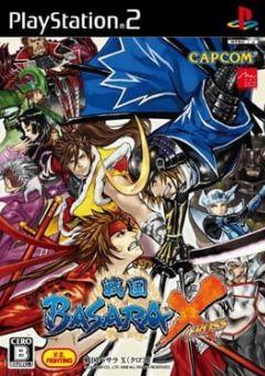 Cover Sengoku Basara X