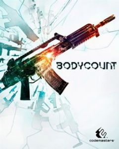 Cover Bodycount
