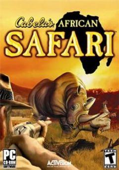 Cover Cabela's African Safari