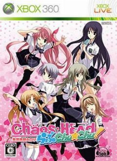 Cover Chaos;Head Love Chu Chu!