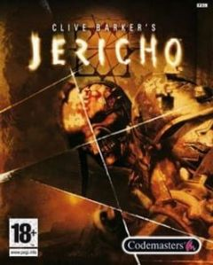 Cover Clive Barker's Jericho