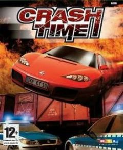 Cover Crash Time