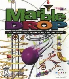 Cover Marble Drop