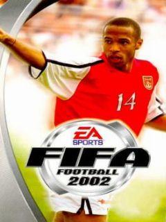 Cover FIFA Football 2002