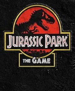 Cover Jurassic Park: The Game