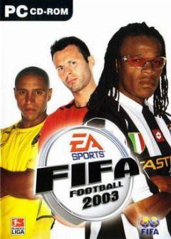 Cover FIFA Football 2003