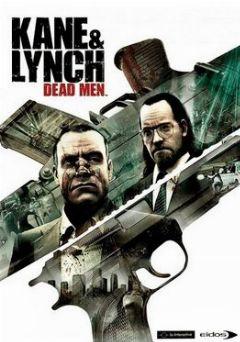 Cover Kane & Lynch: Dead Men