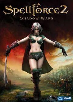 Cover Spellforce 2: Shadow Wars