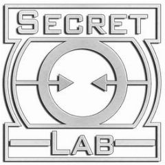Cover SCP: Secret Laboratory