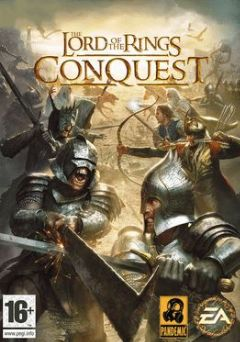 Cover The Lord of the Rings: Conquest