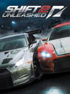 Cover Need for Speed: Shift 2 Unleashed