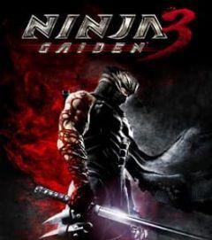 Cover Ninja Gaiden 3