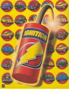 Cover Ignition