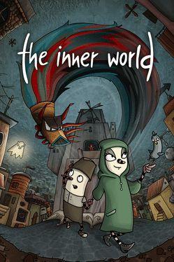 Cover The Inner World