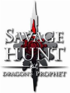 Cover Dragon's Prophet: Savage Hunt