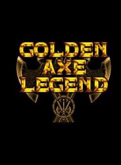 Cover Golden Axe Legend