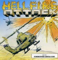 Cover Hellfire Attack