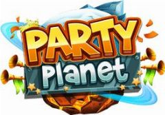 Cover Party Planet