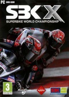 Cover SBK X: Superbike World Championship