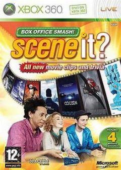 Cover Scene It? Box Office Smash