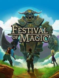 Cover Earthlock: Festival of Magic