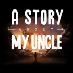 Cover A Story About My Uncle
