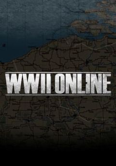 Cover World War II Online