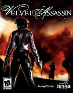 Cover Velvet Assassin