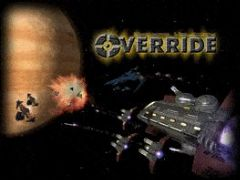 Cover Escape Velocity: Override