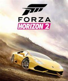 Cover Forza Horizon 2