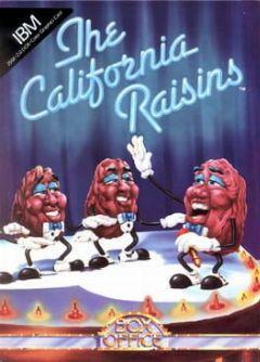 Cover The California Raisins