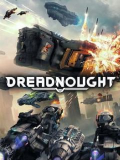Cover Dreadnought