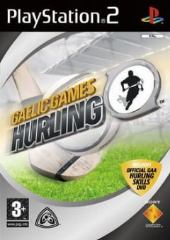 Cover Gaelic Games: Hurling