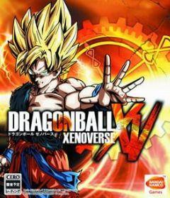 Cover Dragon Ball: Xenoverse