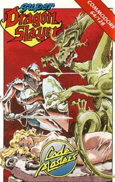 Cover Super Dragon Slayer