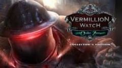 Cover Vermillion Watch: Order Zero