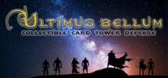 Cover Ultimus bellum