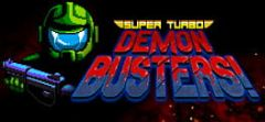 Cover Super Turbo Demon Busters!